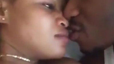 Jealous side chick leaks boyfriend's sextape with main on FB