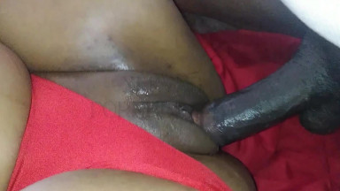 Hot Girl with Good Tight Pussy 3some Fuck